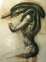 Gigers Alien (Foto: bcmpress)