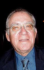 Dr. Horst Benzing