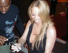 Mariah Carey (Foto: Wolfgang Tischer)
