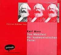 Marx, Karl: Das Manifest der kommunistischen Partei