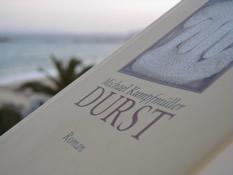 Cover: Michael Kumpfmüller: Durst