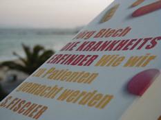 Cover: Jörg Blech: Die Krankheitserfinder