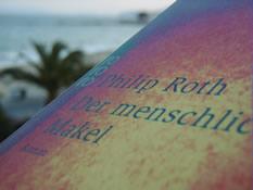Cover: Philip Roth: Der menschliche Makel