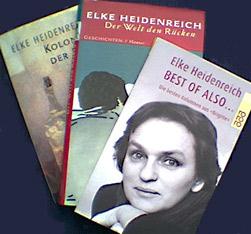 Bücher von Elke Heidenreich