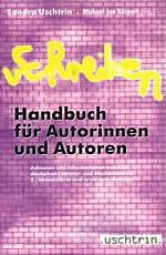 Cover: Handbuch für Autorinnen und Autoren