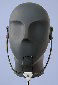Sennheiser Kunstkopf-Mikrofon MKE-2002