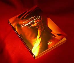 Das Buch: Lippenspiele von Emma Marlowe