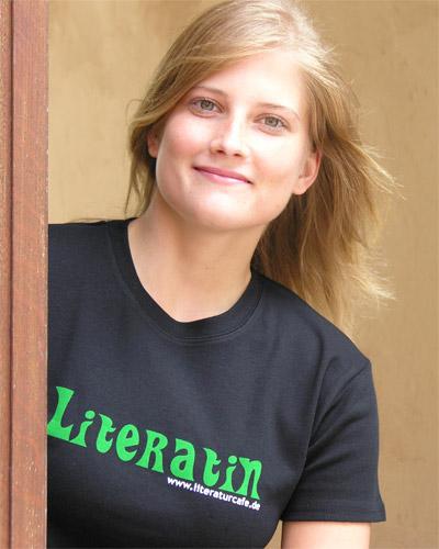 Literatin 2005 - Foto: Birgit-Cathrin Duval (bcmpress)