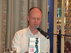 Markus Lüngen