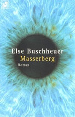 Cover: Else Buschheuer, Masserberg