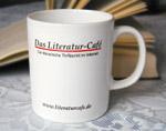 Die Literatur-Café Tasse