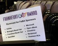Reserved for FeBA Sponsors