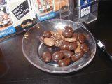 Messeschokolade
