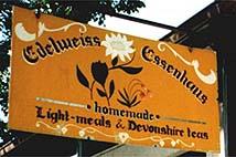 Edelweiss Essenhaus
