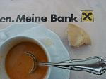 So lieben wir unsere Bank