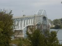 Filmreife Brücken