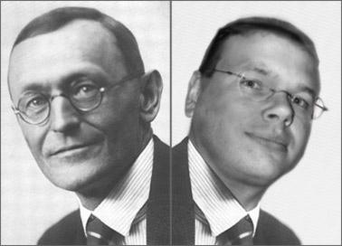 Klein und Wagner oder Hesse und Tischer?