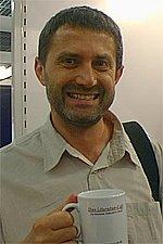 Anton J. Ahorn