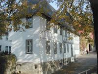 Geburtshaus von Charlotte Buff