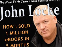 Ausschnitt aus dem E-Book-Cover: »How I Sold 1 Million eBooks in 5 Months!« von John Locke