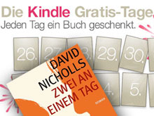 Kindle Gratistage 2012