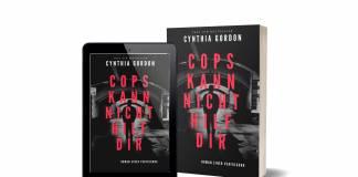 Der Roman zum Spam: Cops kann nicht hilf dir