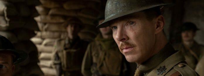 Befehlsempfänger Colonel Mackenzie (Benedict Cumberbatch) (Foto: Universal Pictures)