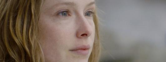 Odine Johne als Agnes (Foto: Neue Visionen Filmverleih)