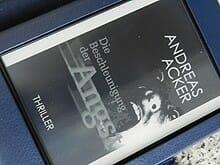 Andreas-Acker
