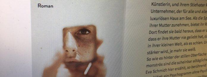 Eva Schmidt: Die untalentierte Lügnerin