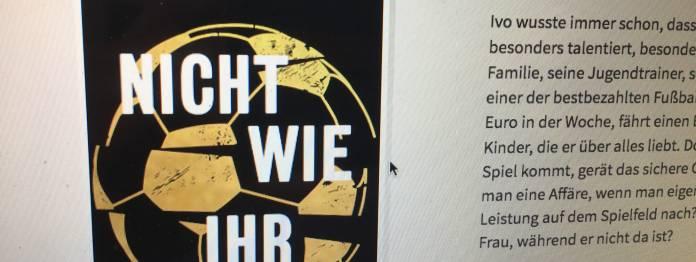 Tonio Schachinger: Nicht wie ihr