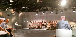 Bachmannpreis-Podcast 2016 – Folge 3: Der erste Tag mit Sargnagel