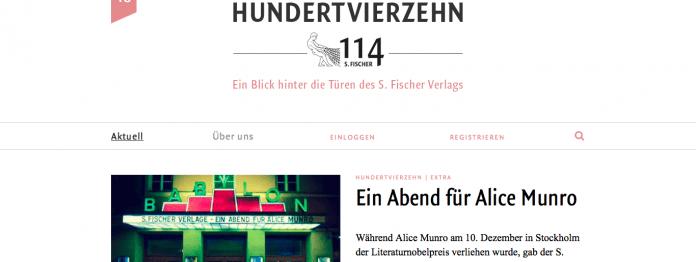 Hundertvierzehn.de