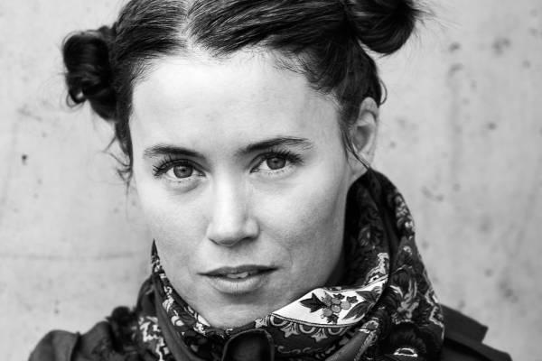 Linda Boström Knausgård im Gespräch: »Nur wenn ich schreibe, fühle ich mich frei«