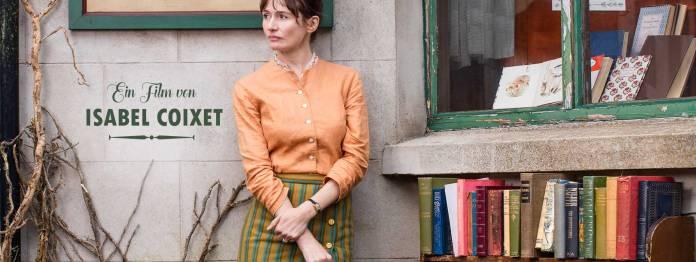 Der Buchladen der Florence Green – Filmplakat (Foto: Capelight Pictures)