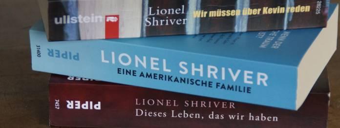 Dystopie oder Realität? »Eine amerikanische Familie« von Lionel Shriver 2