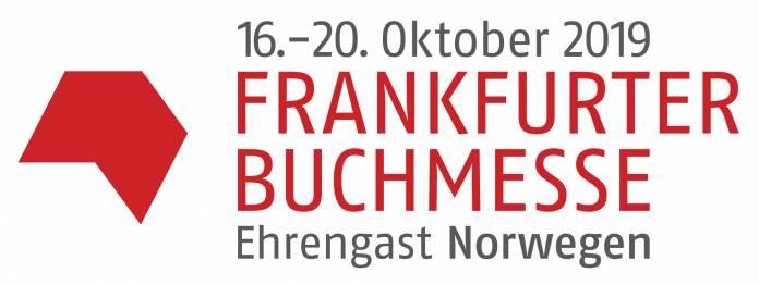 Logo der Frankfurter Buchmesse 2019