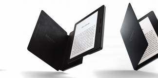 Kindle Oasis - Was bringt Amazons neuer Luxus-Reader?