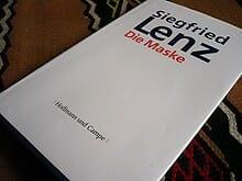 Cover: Siegfried Lenz: Die Maske