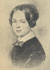 Marie von Ebner Eschenbach (geb. Dubsky) (1830-1916)