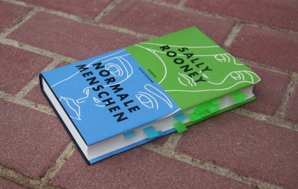 Seifenoper und Kultroman: »Normale Menschen« von Sally Rooney