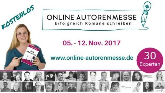 Online Autorenmesse