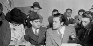 Halloween-Hörspiel erschüttert Amerika: Krieg der Welten von Orson Welles
