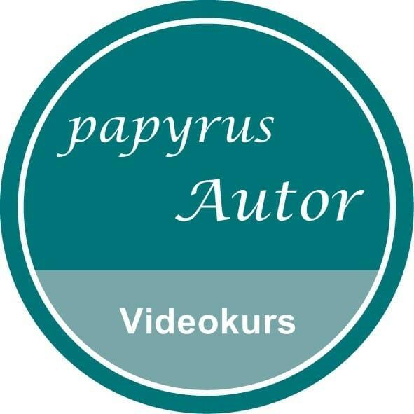 Papyrus Autor Videokurs