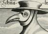 Corona-Hysterie: Die schönsten Viren in der Weltliteratur [Bakterien-Bonus]