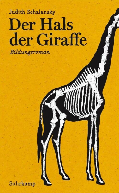 Cover der Sonderausgabe für »Stuttgart liest ein Buch 2015«