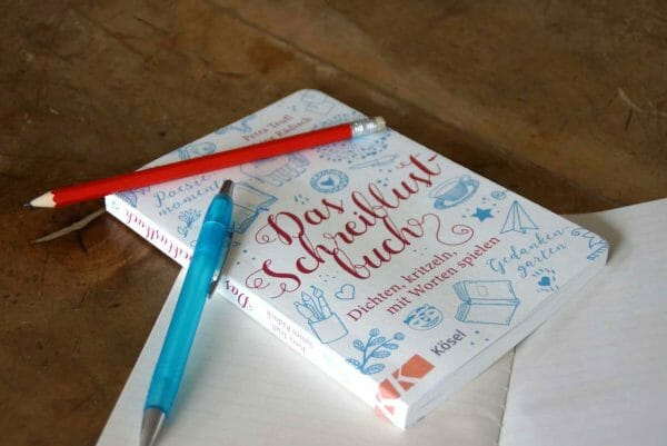 Spaß am Schreiben: Das Schreiblustbuch von Petra Teufl und Sabine Rädisch