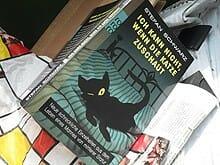 Cover: Ich kann nicht, wenn die Katze zuschaut