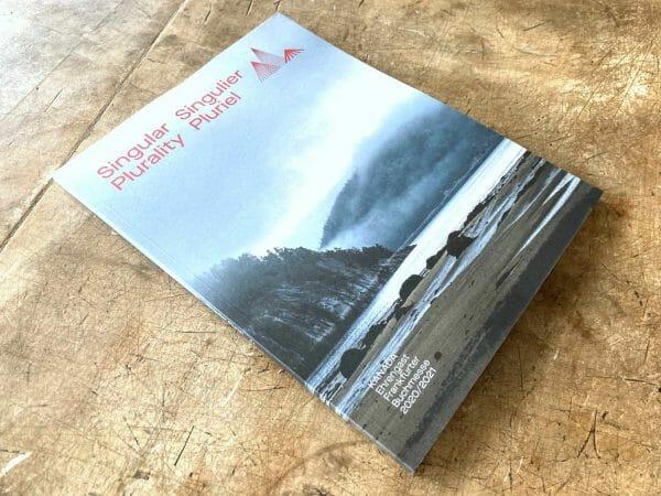 Das Literaturmagazin »Singular Plurality – Singulier Pluriel« stellt die kanadische Buchlandschaft vor