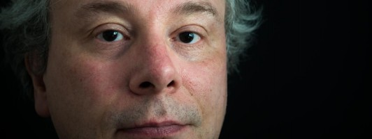 Thierry Chervel vom Perlentaucher (Foto: privat)